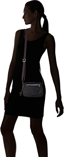 Crossbody Sabian Kipling Mini Black Alabaster Bag q7qdrxzEw