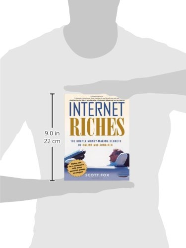 Internet-Riches-The-Simple-Money-Making-Secrets-of-Online-Millionaires