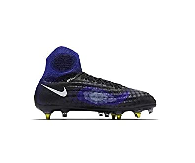b7e111252 Image Unavailable. Image not available for. Color  Nike Magista OBRA II SG- PRO AC Soccer Cleats ...