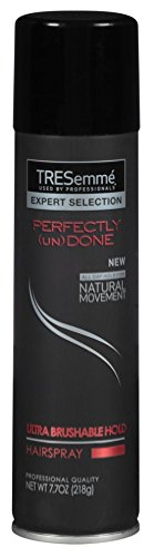 TRESemme Perfectly Undone Hairspray 7.7 Ounce