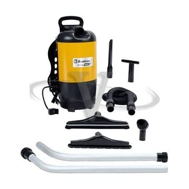Koblenz BP-1400 Pro-Duty Backpack Vacuum Cleaner (0011866)