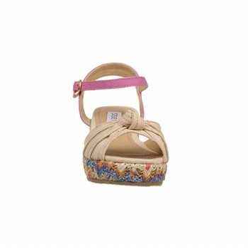 Steve Madden Kids Cusp Pre / Grd Natural / Multi