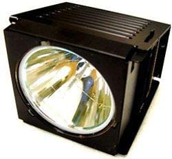 Replacement for Philips Proscrn 4700 Lamp /& Housing Projector Tv Lamp Bulb by Technical Precision