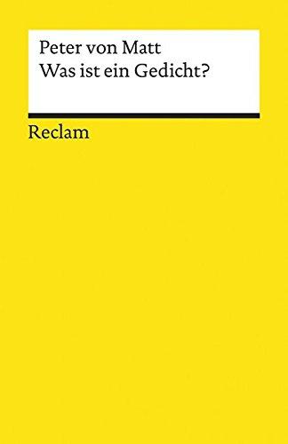 was-ist-ein-gedicht-reclams-universal-bibliothek