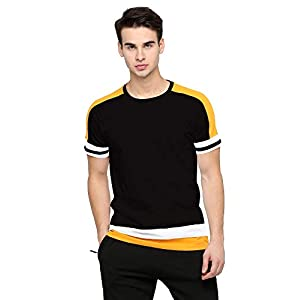 Maniac Men's Slim Fit T-Shirt