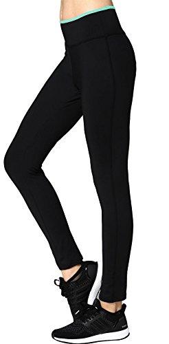 Neonysweets Womens Performance Workout Leggings