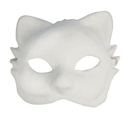 Artémio Máscara de Venecia Gato