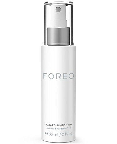 FOREO Silicone Cleaning Spray 60mL