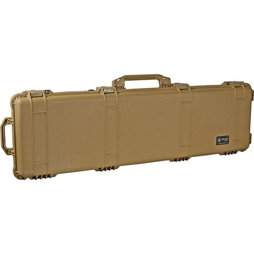 1720 - Case 42X13.5X5.25In Tan No Fm