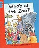 Who's at the Zoo?, Ann Bryant, 1597712469