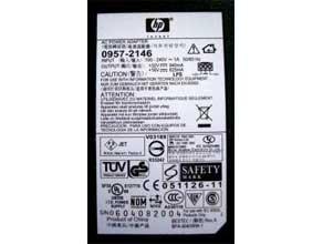 HP AC Power Adapter 0957-2146