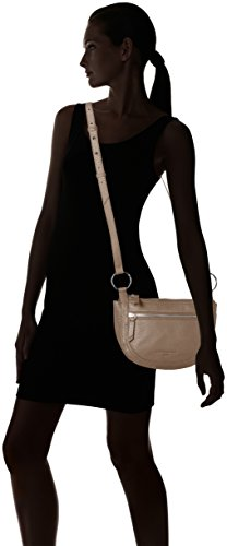 Berlin Marrone A Crossbs Millen Donna cold Tracolla Grey Borsa 9408 Liebeskind BO0xdqwT4B