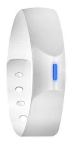 Skechers Go Walk Activity Tracker/Sleep Monitor, White