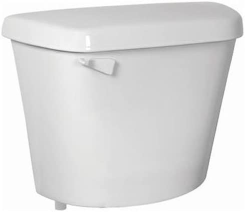 """American Standard Colony, White, Insulated Toilet Tank, 12"""" Rough In, HET"""