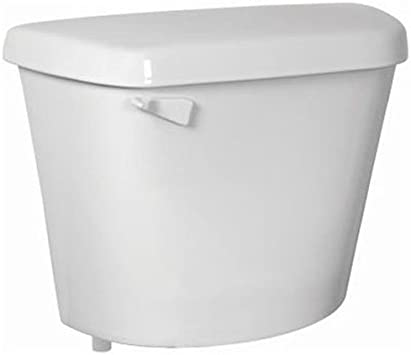 American Standard Colony White Insulated Toilet Tank 12 Rough In Het Amazon Com