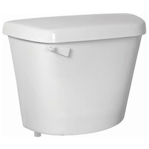 American Standard Colony, White, Insulated Toilet Tank, 12'' Rough In, HET