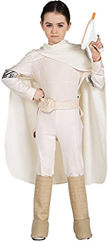Star Wars Padme Amidala Deluxe Child Costume - Small