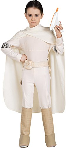 Star  (Star Wars Padme Amidala Costumes)