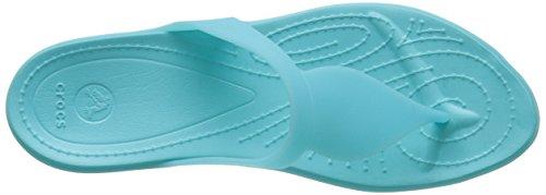 Pool Women's Flip W Pool Rio Crocs Flop wqvXHTq7gn
