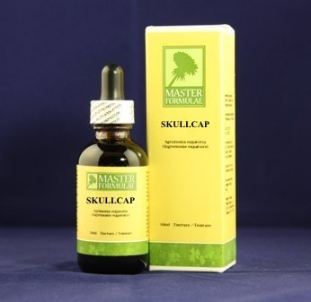 Scullcap, Baikal - 1.69oz Herbal Tincture
