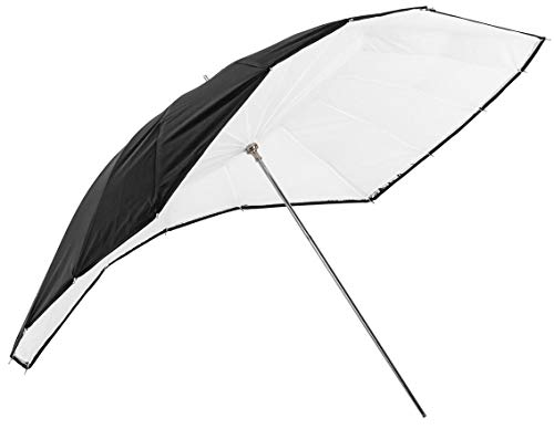 Glow EZ Lock Wing-Like Parabolic Fiberglass Umbrella (45