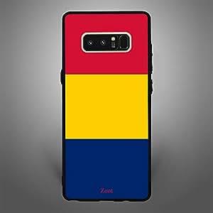 Samsung Galaxy Note 8 chad Flag