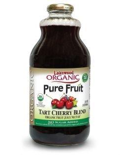 Cherry Blend - 8