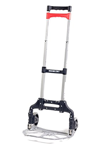 Magna Cart Personal 150 lb Capacity Alum - Flat Base Hardware Shopping Results
