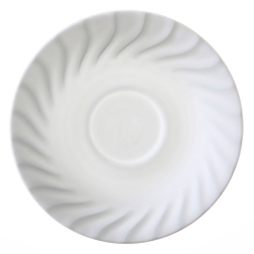 "Corelle Vive Enhancements 6"" Saucer (Set of 4)"