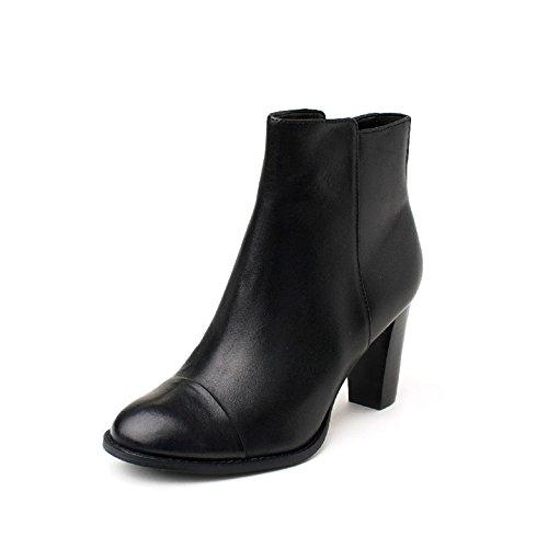 Noir Leather Bottes Kacia black Alfresco Femme Clarks n7w1SOxqAp