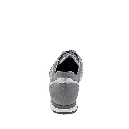 Semler Damen Rosa Sneakers Beige