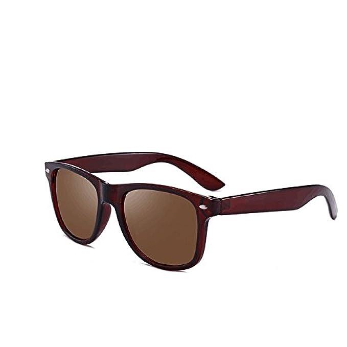 Occhiali da sole sportivi Donna Zbertx Pilot Polarized Sunglasses Men Occhiali da Sole Oversize in Metallo con Montatura in Metallo