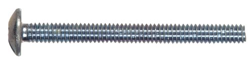 The Hillman Group 111721 1 1 1 8-32 x 5/8-Inch Truss Combo Head Machine Screw, 100-Pack by The Hillman Group