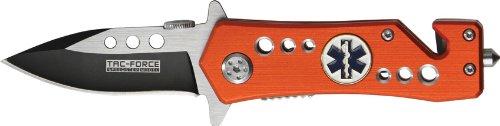 Mini EMT-EMS Rescue Knife yc-555em, Outdoor Stuffs