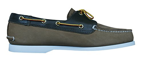 Mocasines Timberland 2Eye Timberland Mocasines Marrón qxTZ1Exw