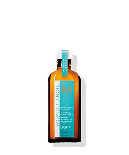 Moroccanoil Treatment Light, 3.4 Fl. Oz. Blue Cream Blend Stick