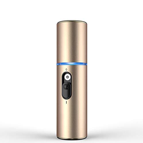 SMX&Xh Nano Facial Portable Mini Face Mist Handy Sprayer Atomization...