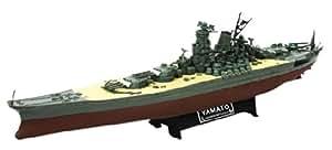 Unimax 432386004 - Buque de guerra Yamato (1:700)