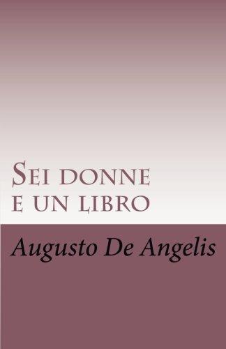sei-donne-e-un-libro-italian-edition
