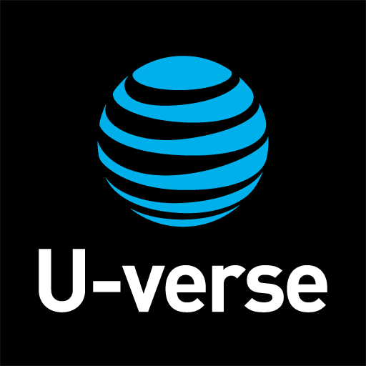 U-verse for Fire TV - U A