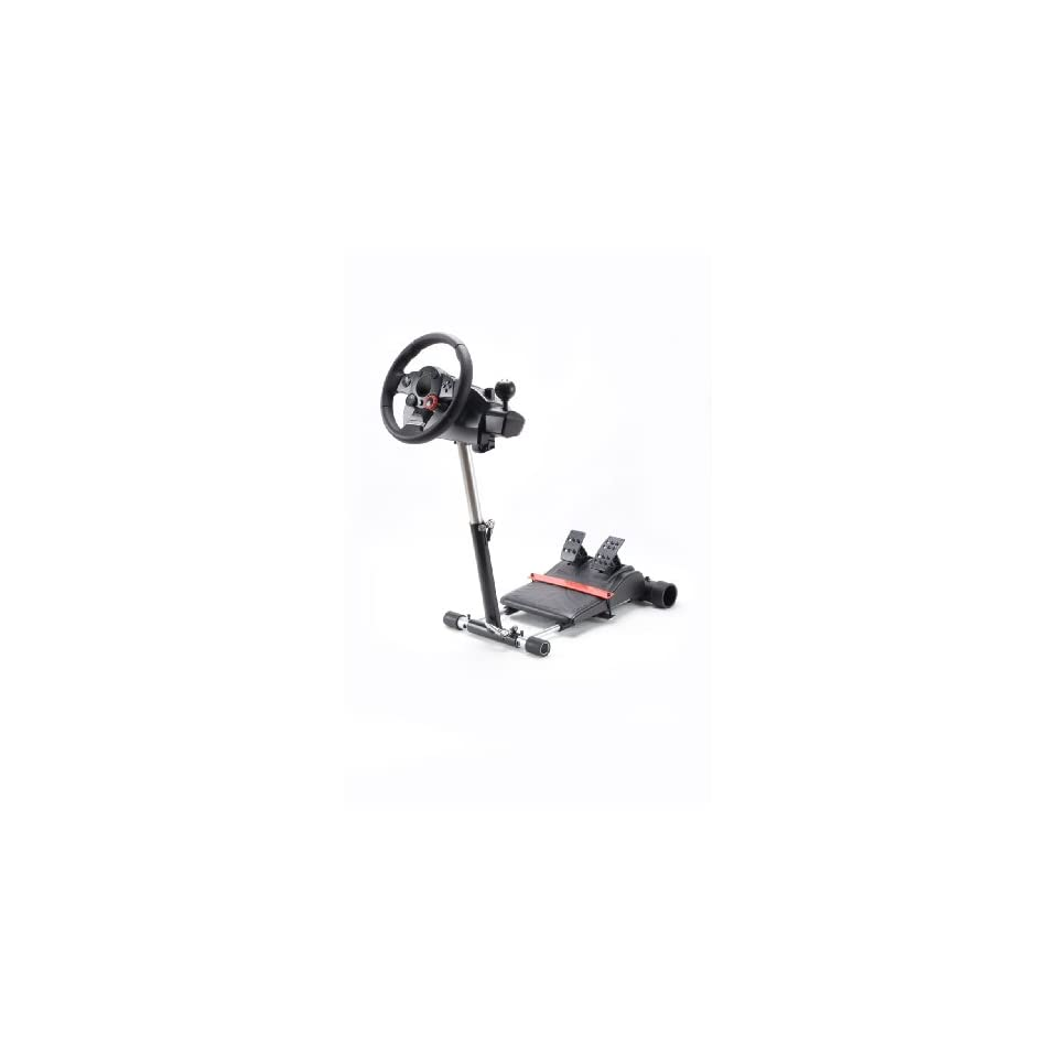 Racing Steering Wheel Stand for the XBox Wheel, Original Wheel Stand