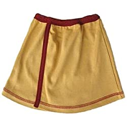 Speesees Organic Flap Skirt