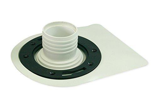 classico senza tempo Aqualoq Airtight Toilet Seal - Wax Free Free Free - Reusable, Universal 3 & 4 by Raven  fino al 60% di sconto