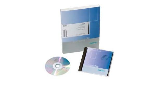 Siemens - Paquete software snmp opc-server v8.2 memoria usb ...