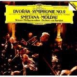 Dvorak: Symphony No. 9- New World, Op. 95 / Smetana: The Moldau