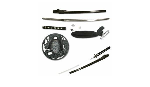 Amazon com : Assemble Yourself Sword Kit : Sports & Outdoors