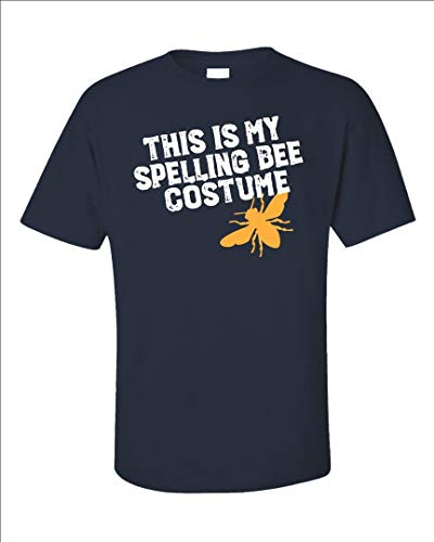This is My Spelling Bee Costume Funny Beekeeping Art for Halloween Apairist - Unisex T-Shirt