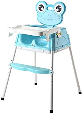 YXB Children's Frog Chair Multifunctional Foldable Portable