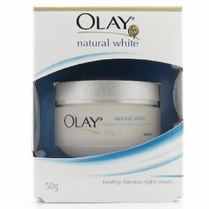 olay natural white - 2