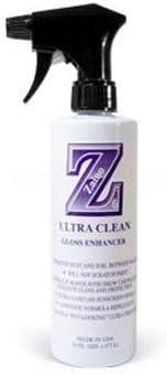 Zaino Z 6 Ultra Clean Gloss Enhancer Spray 16 Fl Oz 473 Ml Auto